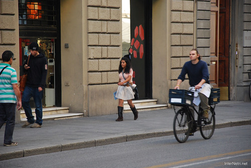 Флоренція, Італія InterNetri Italy 075