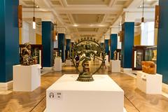 Statue (Dissonancefalling) Tags: britishmuseum london