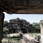 Baphuon - Angkor Thom, Cambodia thumbnail