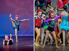 365 Project - May 20 (lupe1515) Tags: 365 project dance recital costumes studio5678 team