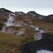 Reykjadalur Hot Spring Thermal River - Iceland