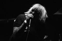 The Hope and the Failure (hnrk hlndr) Tags: missthestarsfestival missthestars hardcore emo screamo skramz punk diy berlin zukunftostkreuz thehopeandthefailure