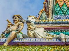 Sri Selva Vinayagar Hindu Temple