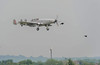 "F+W C-3605 ""Alpine Anteater"" (ian._harris) Tags: nikon duxford 500mmf45 d750 sigma may plane aircraft imw airshow historic imperialwarmuseum flying"