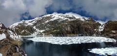 antracite (art & mountains) Tags: alpi alps orobie seriana confine laghi hiking trekking traversata natura silenzio contemplazione disgelo respiro vision dream spirit granito roccia