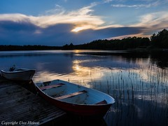 Törn 052018 07 (U. Heinze) Tags: schweden sverige sweden olympus wasser törn himmel wolken sky 1240mm