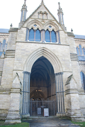 Солсберійський собор, Англія InterNetri United Kingdom 272