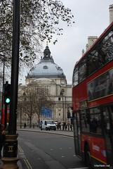 Двоповерховий автобус Лондон InterNetri United Kingdom 0283