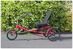 The Mission Trike (zweiblumen) Tags: trike mission tricycle canoneos50d canonef50mmf14usm polariser zweiblumen picmonkey