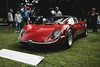 Alfa Romeo 33/2 Stradale (lu_ro) Tags: alfa romeo 332 stradale italian italy villa deste sony a7 35mm zeis