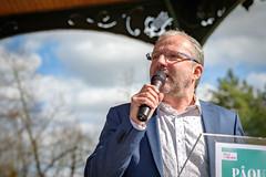 Paques_au_parc (4) (villenevers) Tags: 2018 avril maire nevers oeuf paques paquesauparc parc rogersalengro oeufs chasseauxoeufs enfant enfants enfance chocolat soleil