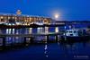 20180331-25-Moonrise (Roger T Wong) Tags: 2018 australia carlzeiss55mmf18 hobart mac1 rogertwong sel55f18z sonya7ii sonyalpha7ii sonyfe55mmf18zacarlzeisssonnart sonyilce7m2 sullivanscove tasmania moonrise night waterfront