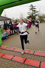 _NCO7188a (Nigel Otter) Tags: st clare hospice 10k run april 2018 harlow essex charity