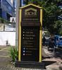 Java East-Malang Hotel Riche 20171209_125655 LG (CanadaGood) Tags: asia asean seasia indonesia indonesian java eastjava jawatimur malang hotel advertising sign canadagood 2017 thisdecade color colour cameraphone javanese