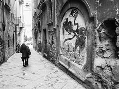 strange presences (chankobetter) Tags: scorciurbani neapol luoghi photogear panasonicdmclf1 panasonic city montediprocida urban citylife napoles partenope naples chankobetter campania napoli italia
