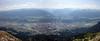 Vista de Innsbruck, Austria (Pablo FJ.) Tags: austria alpes montaña alpino mountain alpine alps urbano ciudad city valle valley