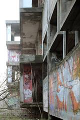 IMG_0248 (trevor.patt) Tags: greleri parmeggiani daini architecture modernist brutalist concrete religious ruin bologna it trespass