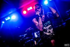 Minetaur - live in Metalmania XXIV fot. Łukasz MNTS Miętka-2