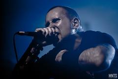 Voidhanger - live in Metalmania XXIV fot. Łukasz MNTS Miętka-6