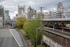 JR Motomachi Station (Hideki Iba) Tags: jr kobe japan nikon d850 2470 railway railroad urban