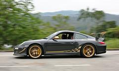 Porsche, 997, GT3RS, Luk Keng, Hong Kong (Daryl Chapman Photography) Tags: tst porsche german 911 997 gt3rs hongkong china sar lukkeng auto autos automobile automobiles car cars carspotting carphotography