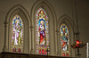 Stained Glass 2 (rumimume) Tags: potd rumimume 2018 niagara ontario canada photo canon 80d sigmastpaul jarvis shrovetuesday pancakes tuesdaychurch dinner supper stainedglass