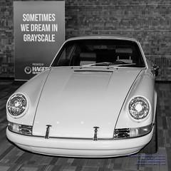 Sometimes We Dream in Greyscale... and in 1987 Porsche 911s (AvgeekJoe) Tags: 1987porsche911 911 autoshow bw blackwhite blackandwhite britishcolumbia canada d5300 dslr importedkeywordtags nikon nikond5300 porsche911 sigma1835mmf18 sigma1835mmf18dchsmart sigma1835mmf18dchsmartfornikon sigmaartlens vancouver vancouverconventioncentre vancouverinternationalautoshow carshow sportscar 2018vancouverinternationalautoshow