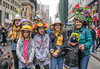 NYC Easter Parade 2018 (JMS2) Tags: easterparade nyc fifthavenue costumes dressup people bonnets