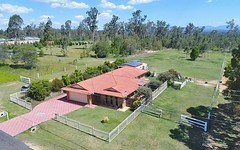 131 Alvisio Road, Adare QLD