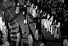 Cofradia de Nuestra Señora de la Piedad y del Santo Sepulcro. Jueves Santo 2018. Semana Santa de Zaragoza. (oscarpuigdevall) Tags: juevessanto semanasantadezaragoza semanasantadearagon instituciondelasagradaeucaristia prendimiento