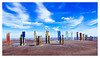 pit dump art (rcfed) Tags: hasselblad digital mediumformat art industrial romantic color cloud