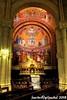 Lourdes 082-A-7 (José María Gil Puchol) Tags: aquitaine autel basilique catholique cathédrale eau eaumiraculeuse fidèle france josémariagilpuchol lourdes messe paysbasque pélèrinage religion