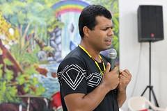 Izaías pastor Igreja Indígena Pataxó