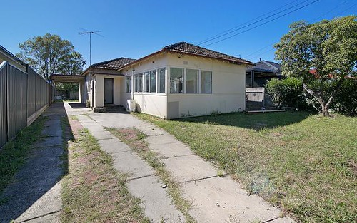 3 Zillah St, Merrylands NSW 2160
