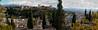 Los cuentos de la Alhambra. Granada. (Miguel Angel SGR) Tags: panorama pano panoramic panoramica granada andalucía españa spain city cityscape ciudad paisaje paysage architecture arquitectura monumento monuments castle castillo palace palacio travel trips turismo tourism touring trip viajes viajar albaicin beauty belleza nikon nikond3000 d3000 miguelangelsgr miguelonphotography