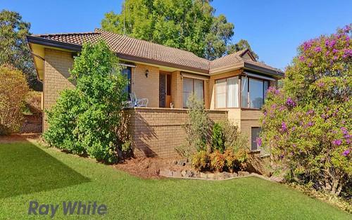 20 Stirling Avenue, North Rocks NSW