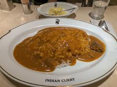 curry and rice (Hideki Iba) Tags: osaka japan curry rice カレー カレーライス 日本 大阪 indian