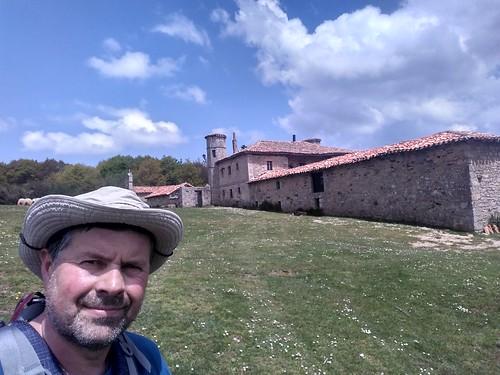 Marcha Senderismo La Inmensidad Del Monte Hijedo Cantabria Fotografía Javi Cille (7)
