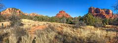 Grand Canyon & Sedona, Arizona (Gerry van Gent) Tags: grandcanyon sedona arizona usa iphone8plus nationalpark rocks landscape nature