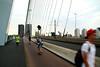 (mak_photo) Tags: street photo photography rotterdam netherland erasmusbrug bridge skater