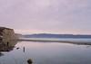 Drakes Beach, Point Reyes National Seashore (Postcards from San Francisco) Tags: contaxt2 kodakportra160 analog marincounty film