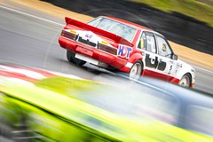 Paul Eaton - Holden Commodore (MPH94) Tags: brands hatch kent msv masters historic festival classic auto car cars motor sport motorsport race racing motorracing csn groep youngtimer touring challenge paul eaton holden commodore
