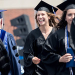 "<b>Commencement 2018</b><br/> Luther College Commencement Ceremony. Class of 2018. May 27, 2018. Photo by Annika Vande Krol '19<a href=""//farm1.static.flickr.com/894/27589877017_2d7245b37c_o.jpg"" title=""High res"">∝</a>"