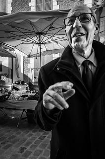 Portrait de rue #42