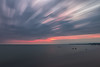 Fifty Point Sunrise (B.E.K. Photography) Tags: fifty point grimsby ontario canada sunrise water sky clouds pier longexposure outdoor landscape nikond850 nikon247028 lake shore beach