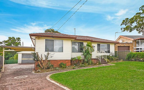 11 Norfolk Av, Fairfield West NSW 2165