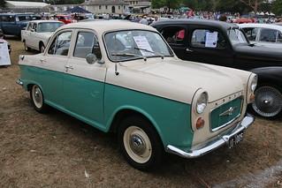 1961 Morris Major Series II