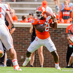 Tavien Feaster Photo 4
