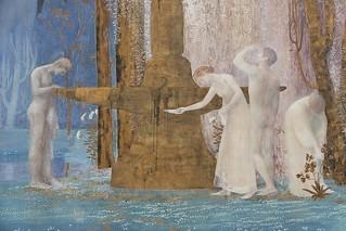 De Bron der Inspiratie (1907)
