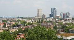 20180525-019 Rotterdam Erasmus MC (SeimenBurum) Tags: rotterdam netherlands erasmus erasmusmc hospital ziekenhuis panorama architecture architectuur garden roofgarden daktuin tuin